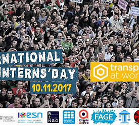 International INTERNS Day 2017