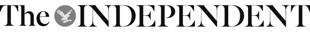 The Independent Logo EPS vector image